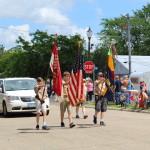 LFR Parade