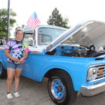 Jonas Fultz Memorial Car Show  & Cruise