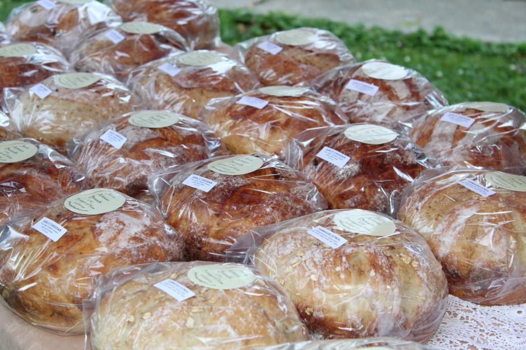 Jen's Artisan Breads 2