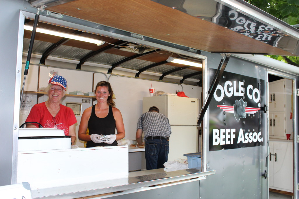 Ogle County Beef Association 6