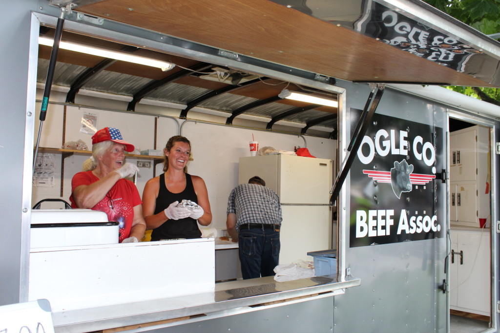 Ogle County Beef Association 7