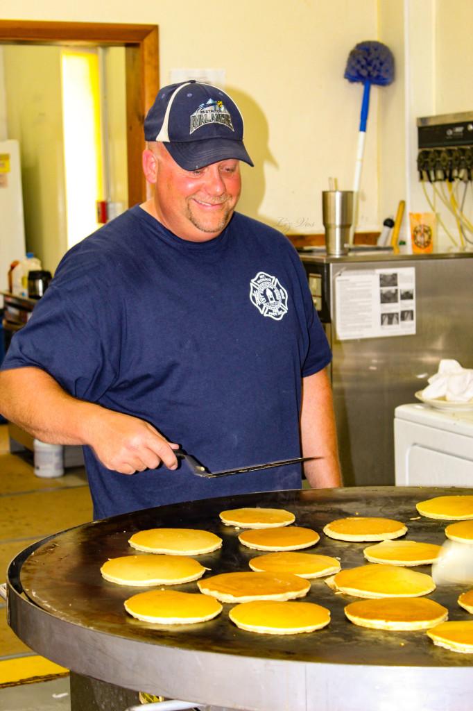 Fireman's Annual Breakfast