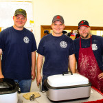 Fireman's Annual Breakfast