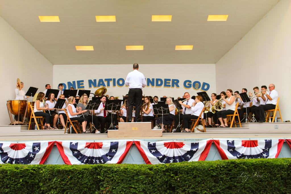 Kable Concert Band