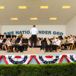Kable Concert Band