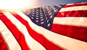 Usa,american Flag,rhe Symbolic Of Liberty,freedom,patriotic,hono